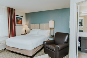 Room - Candlewood Suites Richfield