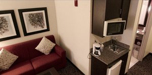 Suite - Holiday Inn Express Hotel & Suites West Haven