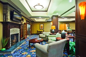 Lobby - Holiday Inn Express Hotel & Suites Ooltewah