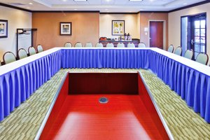 Meeting Facilities - Holiday Inn Express Hotel & Suites Ooltewah