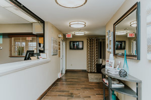 Lobby - Candlewood Suites Richfield
