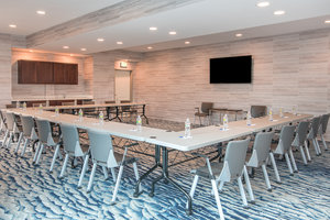 Meeting Facilities - Holiday Inn Express Hotel & Suites Norwood