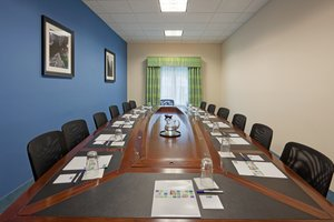 Meeting Facilities - Holiday Inn Express Hotel & Suites Plainville
