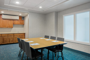 Meeting Facilities - Holiday Inn Express Southwest Oroville