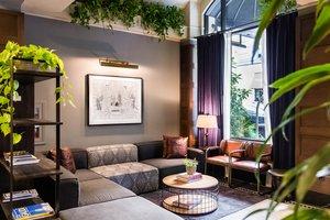 Lobby - Dossier Hotel Portland