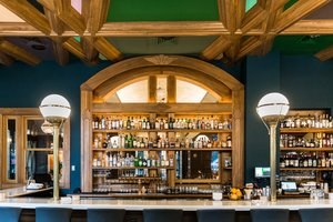 Restaurant - Dossier Hotel Portland