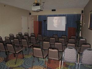Meeting Facilities - Holiday Inn Express Anderson