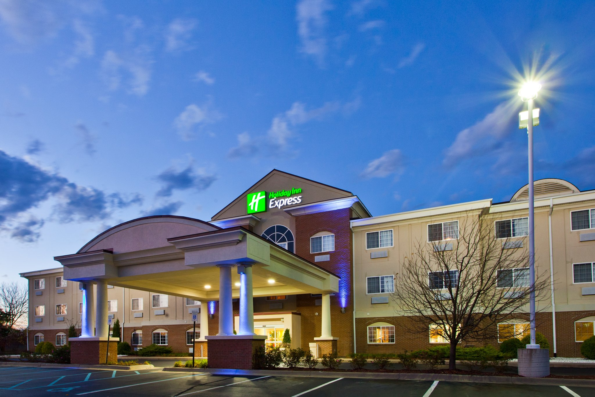 Holiday Inn Express & Suites CHARLOTTE