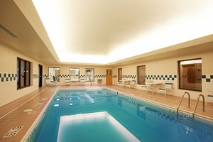 Pool - Holiday Inn Express Hotel & Suites Logansport