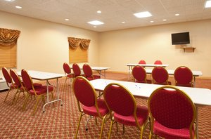 Meeting Facilities - Holiday Inn Express Hotel & Suites Logansport