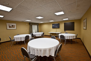 Meeting Facilities - Holiday Inn Express Hotel & Suites Plymouth
