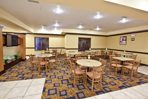 Restaurant - Holiday Inn Express Hotel & Suites Plymouth