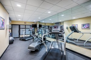 Fitness/ Exercise Room - Holiday Inn Express Hotel & Suites North East
