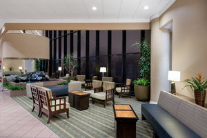 Lobby - Holiday Inn Torrance