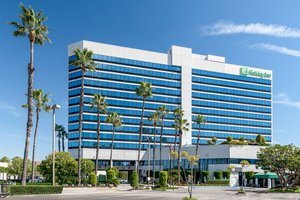 Exterior view - Holiday Inn Torrance