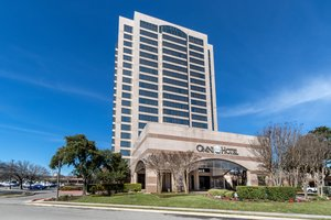 Exterior view - Omni San Antonio Hotel San Antonio
