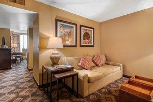 Room - Omni San Antonio Hotel San Antonio