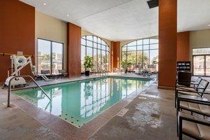 Pool - Omni San Antonio Hotel San Antonio