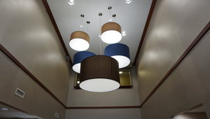 Lobby - Holiday Inn Express Hotel & Suites New Milford