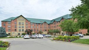 Exterior view - Staybridge Suites West Des Moines