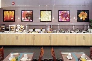 Restaurant - Holiday Inn Wilkes-Barre