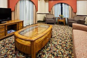 Suite - Holiday Inn Express Stuart