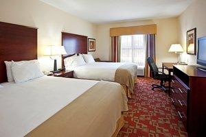 Room - Holiday Inn Express Stuart