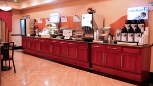 Restaurant - Holiday Inn Express Stuart