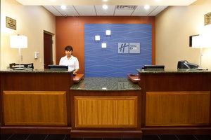 Lobby - Holiday Inn Express Stuart