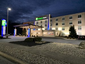 Exterior view - Holiday Inn Express Hotel & Suites North Allentown