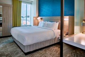 Suite - Springhill Suites by Marriott Downtown Nashville
