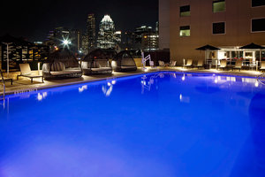 Pool - Hotel Indigo Downtown University Austin