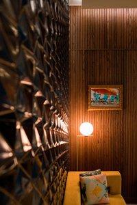 Restaurant - Dalmar Hotel Downtown Fort Lauderdale
