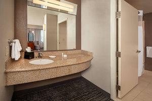 Suite - Courtyard by Marriott Hotel Inn Vienna