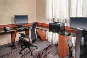 Conference Area - Courtyard by Marriott Hotel Inn Vienna