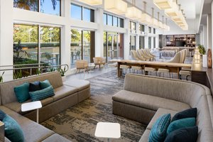 Lobby - Element Miami Airport Hotel