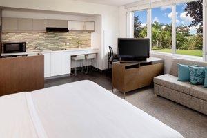 Room - Element Miami Airport Hotel