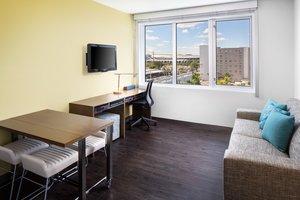 Suite - Element Miami Airport Hotel