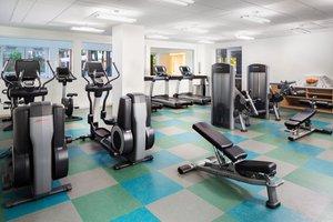 Recreation - Element Miami Airport Hotel