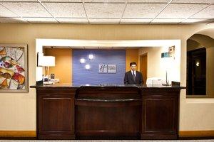 Lobby - Holiday Inn Express West Vero Beach