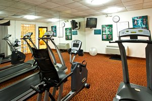Fitness/ Exercise Room - Holiday Inn Express West Vero Beach