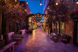 Exterior view - Dream Hollywood Hotel