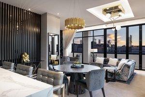 Room - Dream Hollywood Hotel
