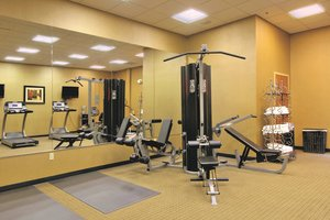 Fitness/ Exercise Room - Holiday Inn & Suites Southeast Germantown Memphis