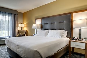 Room - Holiday Inn Express Hotel & Suites North Albany
