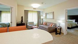 Room - Staybridge Suites South Overland Park