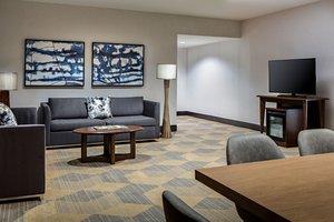 Suite - Sheraton Hotel Dallas