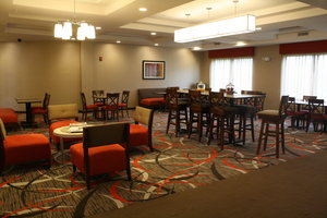 Restaurant - Holiday Inn Express Hotel & Suites Bradford