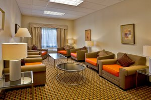 Meeting Facilities - Holiday Inn Express Hotel & Suites West Orlando