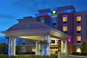 Exterior view - Holiday Inn Express Hotel & Suites West Orlando